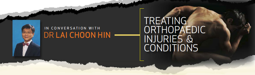 Dr Lai Choon hin Article -The Hip Preservation Replacement Revision